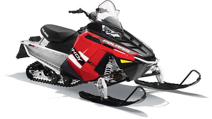 Polaris Indy 550cc